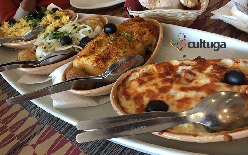 melhor bacalhau de lisboa: restaurante D' Bacalhau