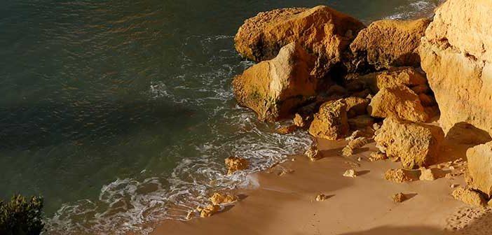 como ir de lisboa para Algarve