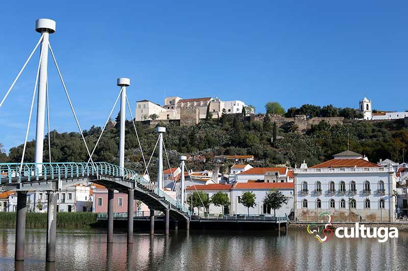 Alentejo Portugal: Alcácer do Sal