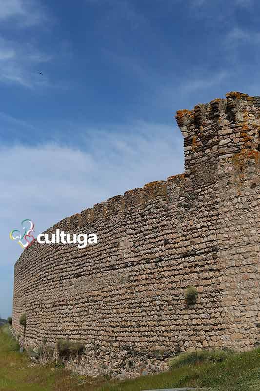 Castelo de Arraiolos, Alentejo Portugal