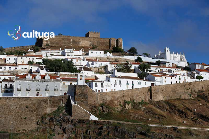 Alentejo Portugal: Mertola