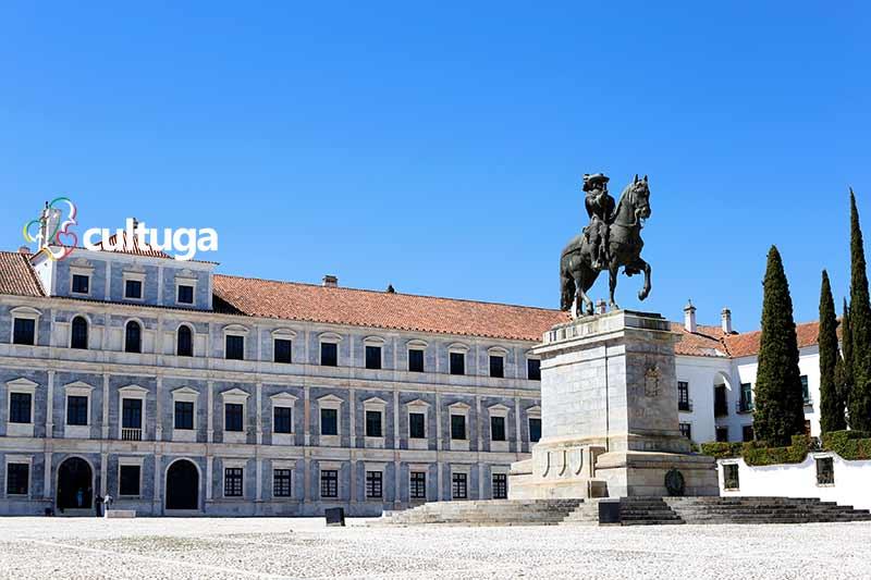 Alentejo Portugal: Vila Viçosa