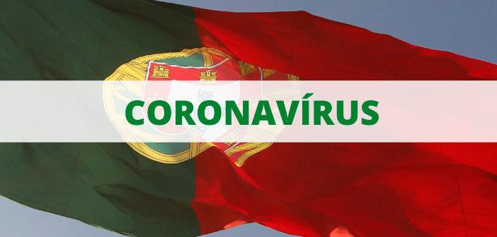 covid-19 em Portugal