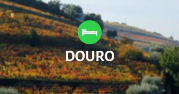 Onde se hospedar no Douro