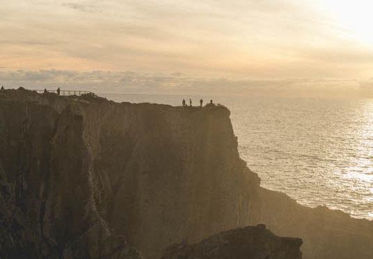 Costa Alentejana: onde ver um pôr-do-sol inesquecível!