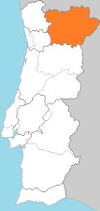 mapa-tras-os-montes-portugal