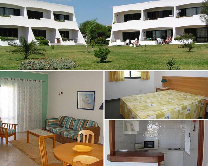 Onde ficar no Algarve: Quinta das Figueirinhas