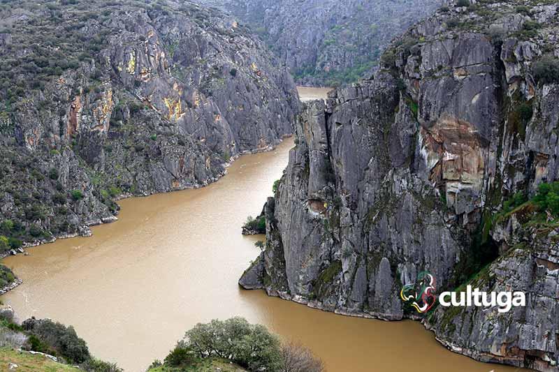 Trás os montes Portugal: Miranda do Douro