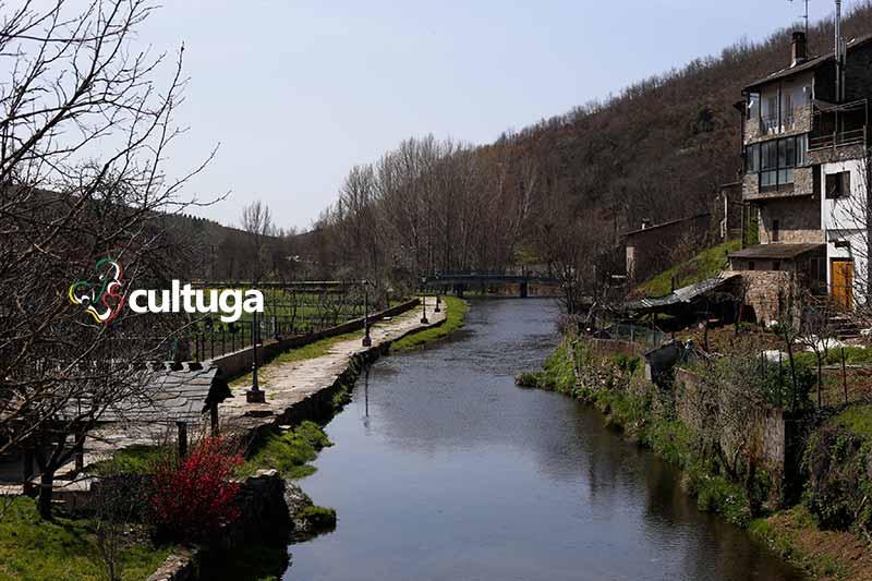 aldeia trás-os-montes: rio de onor