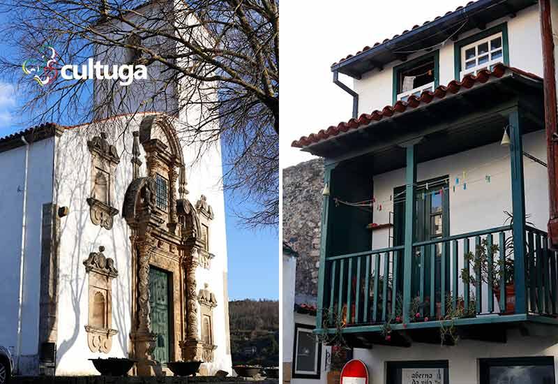 tras os montes Portugal: Bragança
