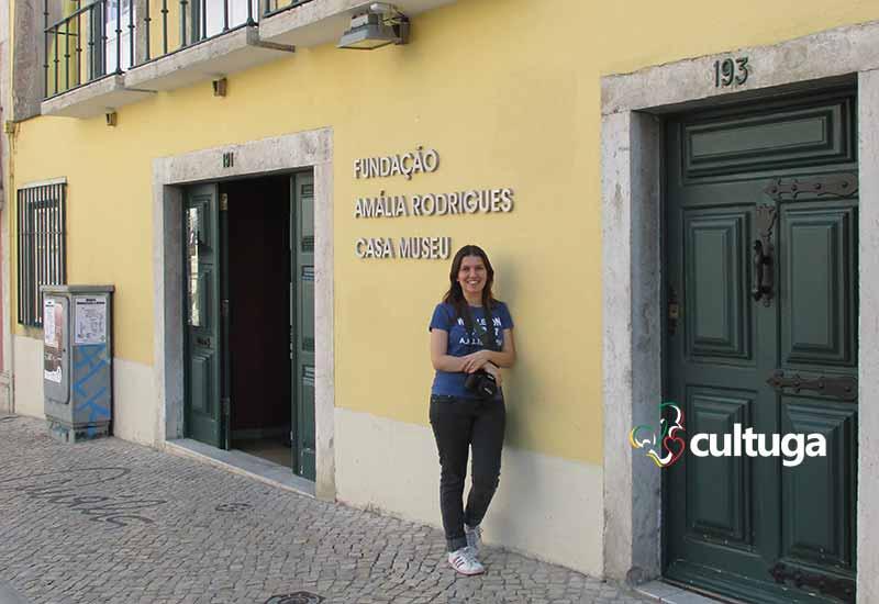 Casa Museu Amalia Rodrigues