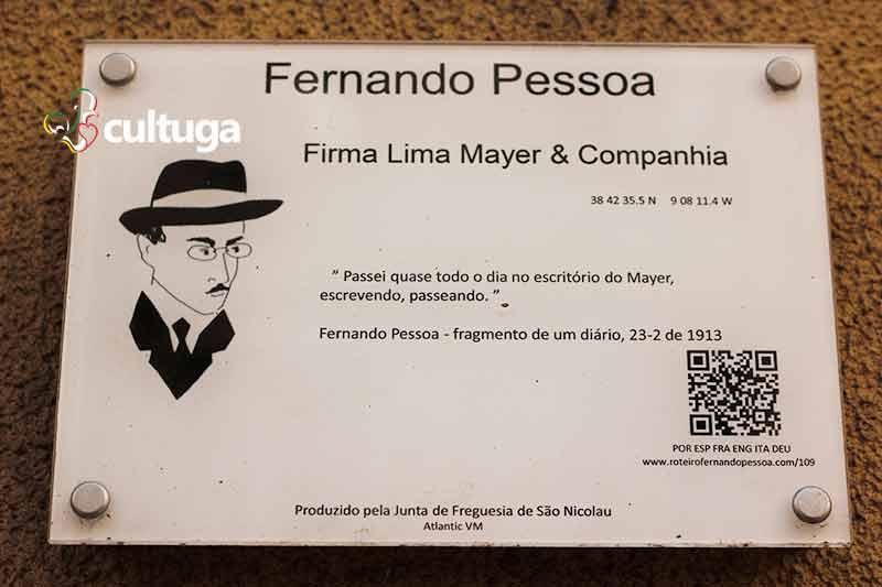 Quem é Fernando Pessoa