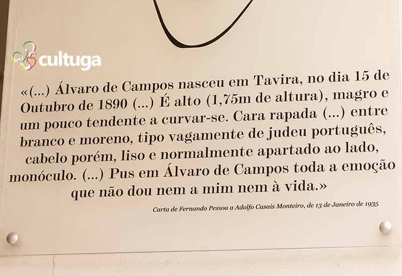 Heterônimo Álvaro de Campos