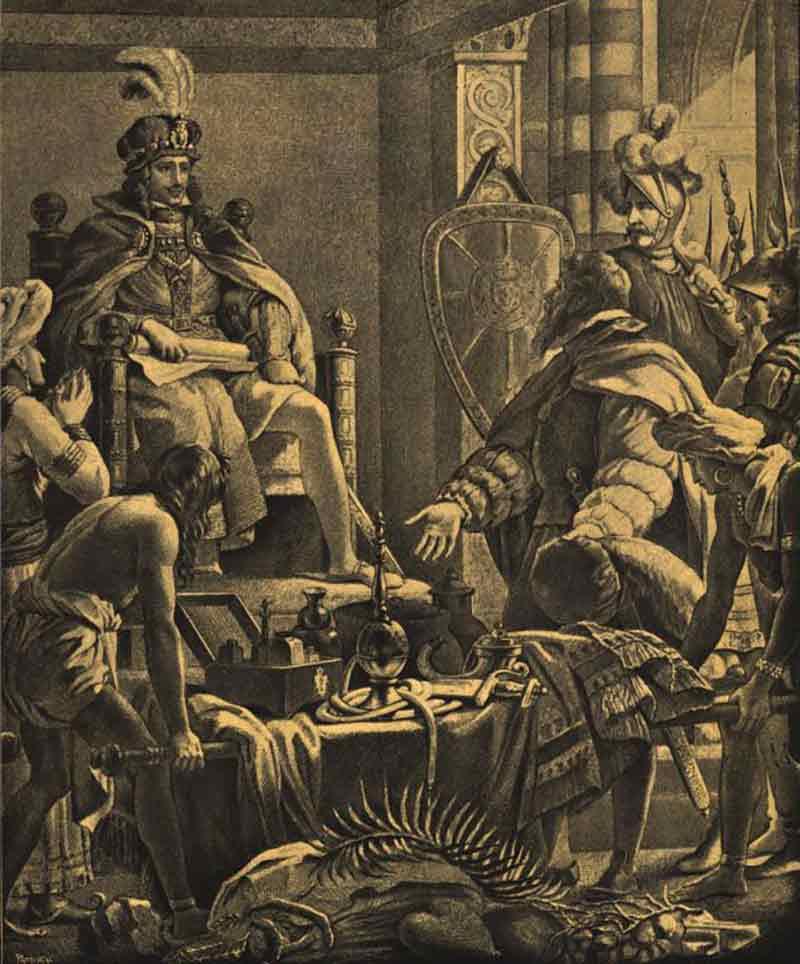 Vasco da Gama D Manuel I