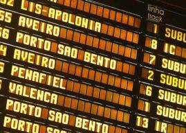 Trem em Portugal: como usar e quais são os percursos?