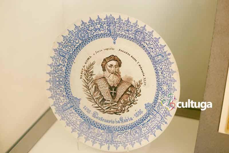 Prato Vasco da Gama Sines