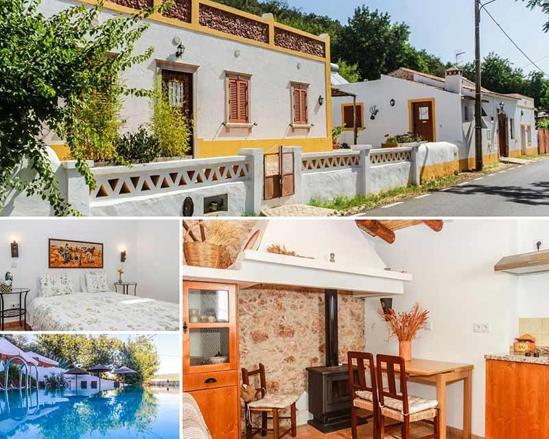 Onde dormir no Algarve: Casa da Tita