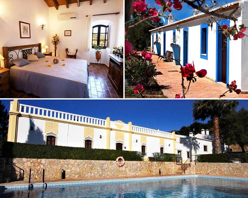 Onde ficar no Algarve: Herdade da Corte