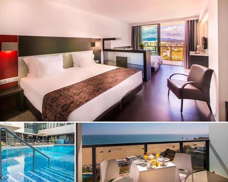 Onde ficar no Algarve: Hotel da Rocha
