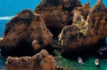 ferias familia passeios de barco portugal
