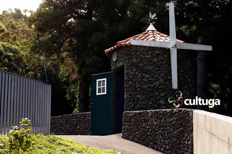 banheiro publico ilha de São Jorge açores