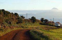 dirigir na ilha de São Jorge açores