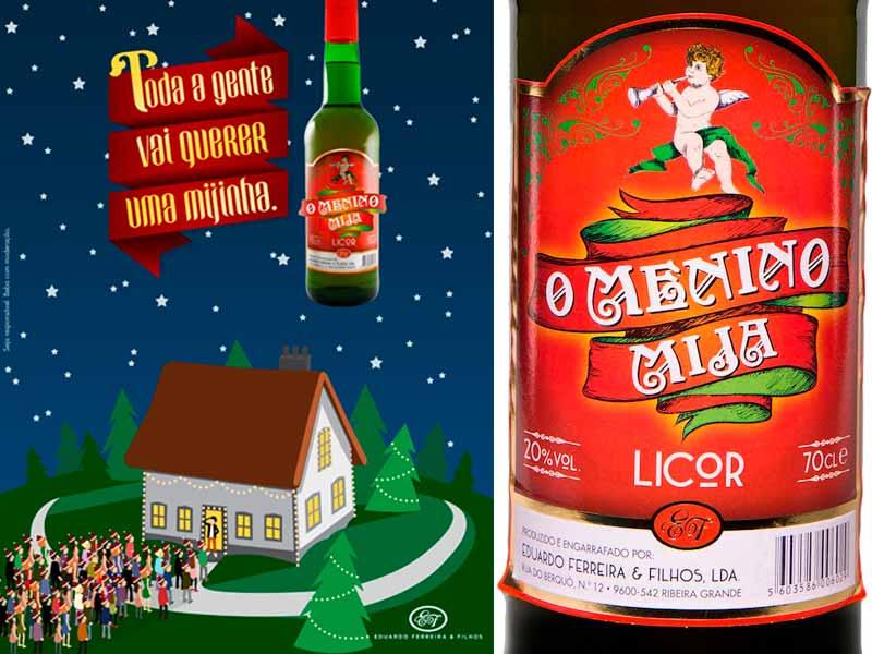 Natal em Portugal: O Menino Mija?