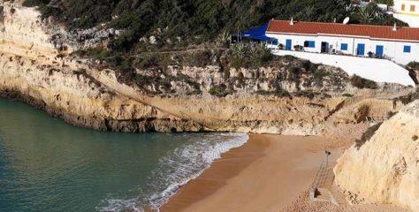Onde ficar no Algarve: hotéis e apartamentos no sul de Portugal