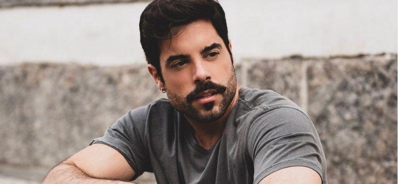 Pedro Carvalho - Foto: Reprodução/ Instagram
