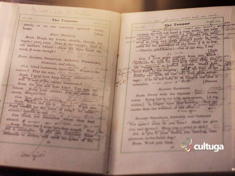 Livros que Fernando Pessoa leu