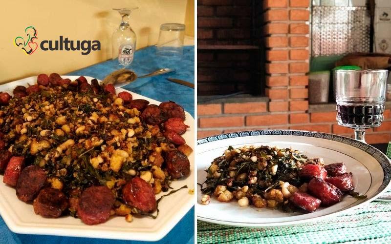 receita migas portugal