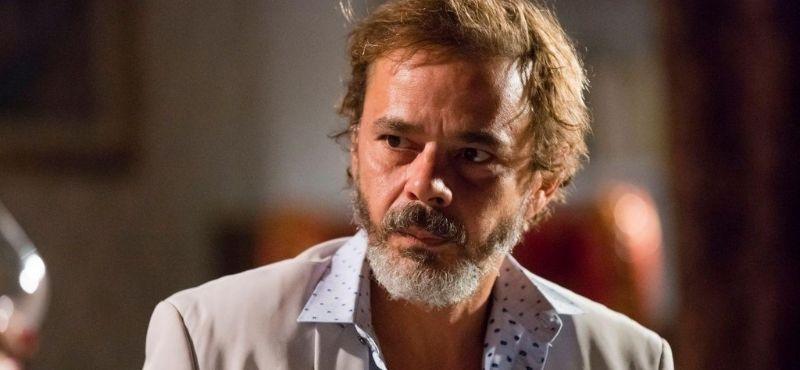 Cassiano Carneiro em novela portuguesa