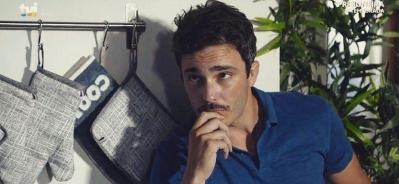 Atores brasileiros em Portugal - Thiago Rodrigues