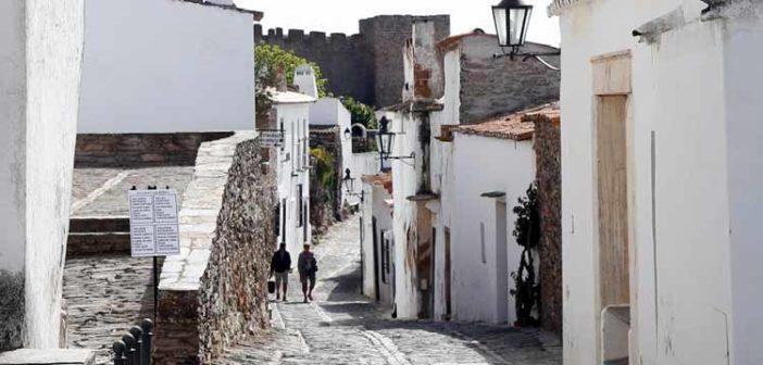 cidades medievais de portugal