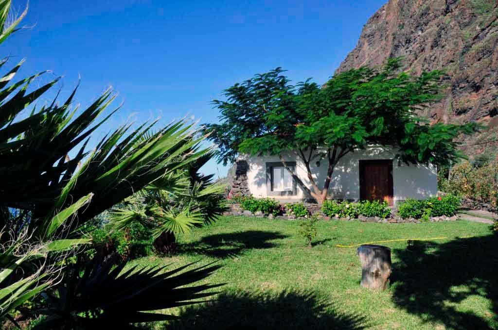 Fajã dos Padres Ilha da Madeira