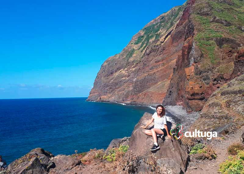 Achadas da Cruz Ilha da Madeira