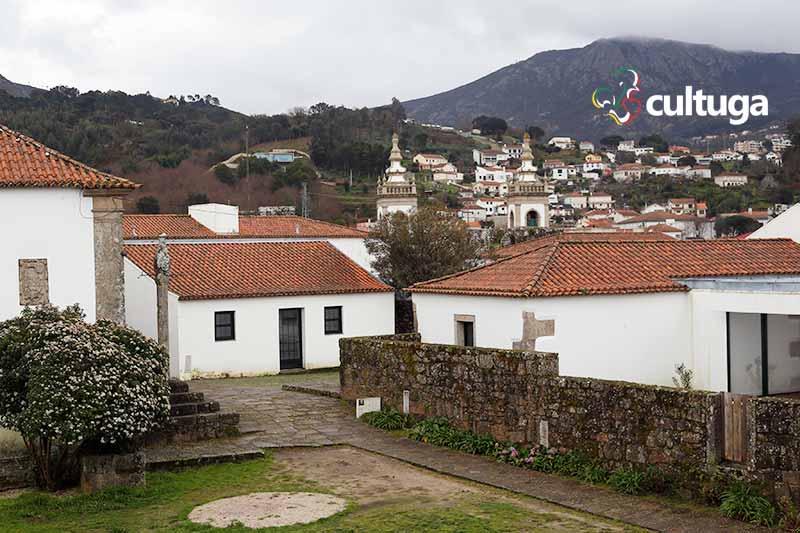 Vila Nova de Cerveira Portugal