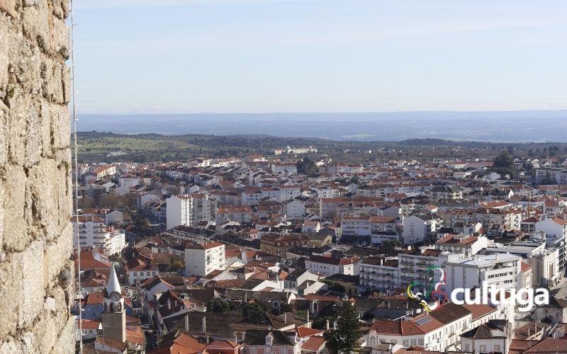 Castelo Branco Portugal