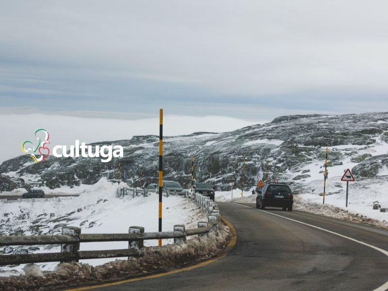 Como ir a Serra da Estrela Portugal