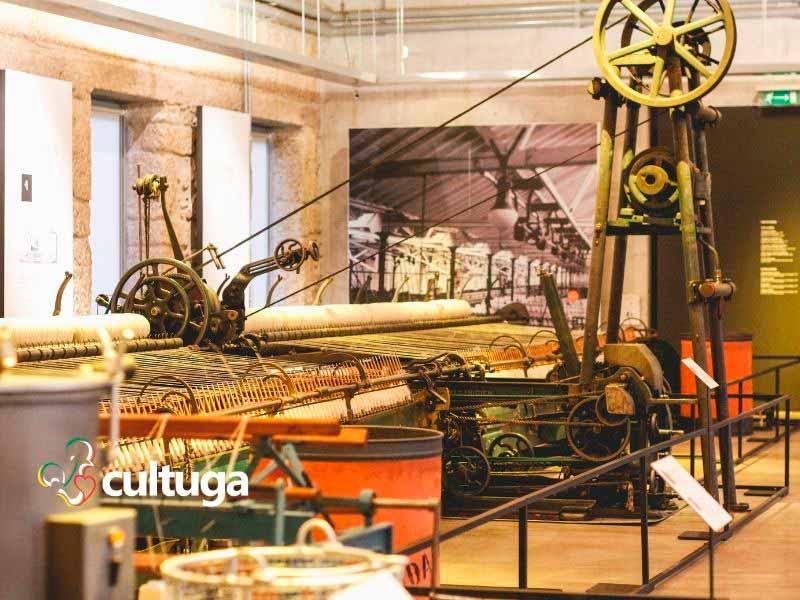 O que fazer na Serra da Estrela: museu de lanifícios