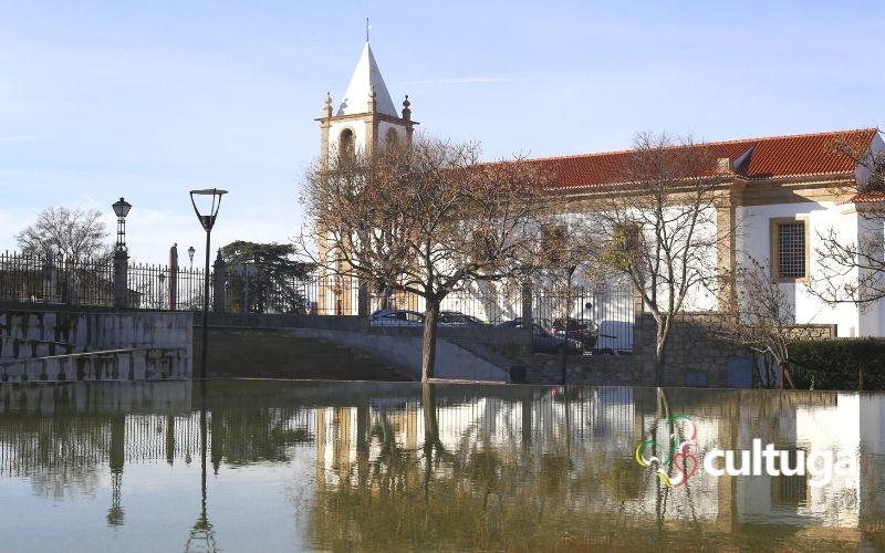 Castelo Branco: Parque da Cidade