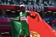 Campeões olímpicos de Portugal: Pedro Pichardo