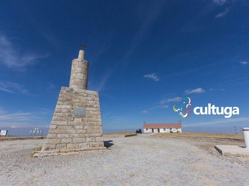 Torre da Serra da Estrela