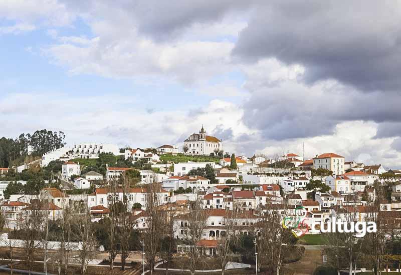Constância Portugal: vila Poema