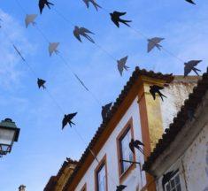 Constância – Portugal: uma volta por essa encantadora Vila Poema!