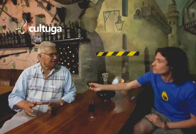 Ginjinha de Óbidos
