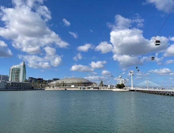 Onde ficar no Parque das Nações: bons hotéis em Lisboa