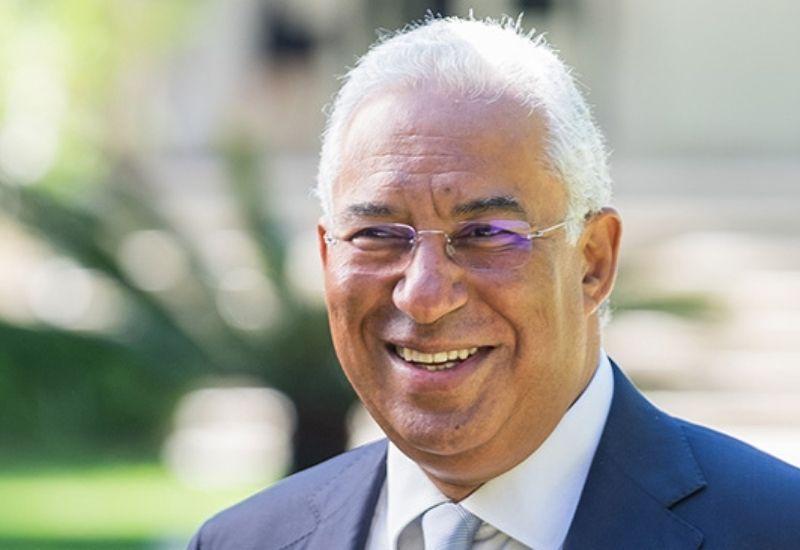 Antonio Costa Primeiro Ministro